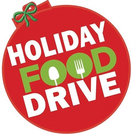 holida-food-drive