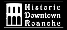 Historic Downtown Roanoke Logo