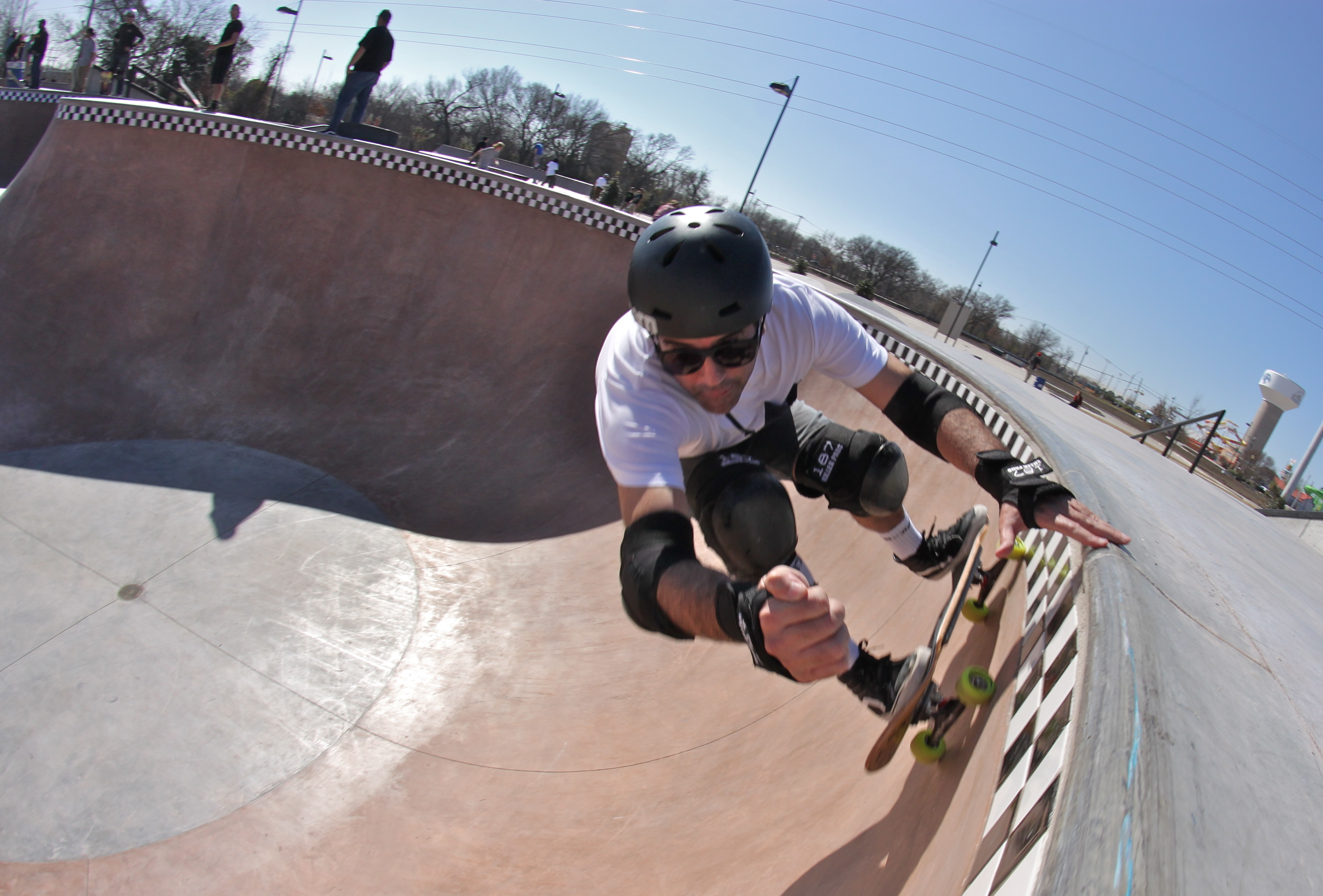 Richard Iniguez Photo by SK8DFW edit15312286
